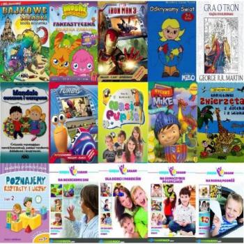 zestaw-15-ksiazek-dla-dzieci-aktywizujace-5-8-lat