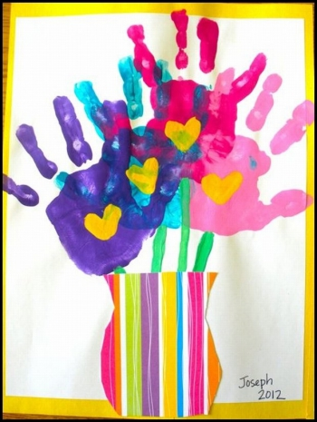 ręce 1