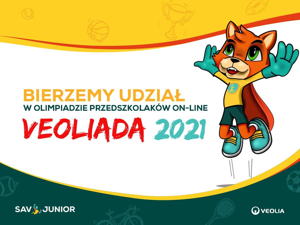 #Veoliada2021
