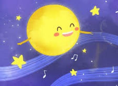 """""""Tam gdzie słońce, księżyc, gwiazdy""""cz 4"""