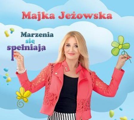 Piosenka - Wstawaj! to już wiosna Majka Jeżowska