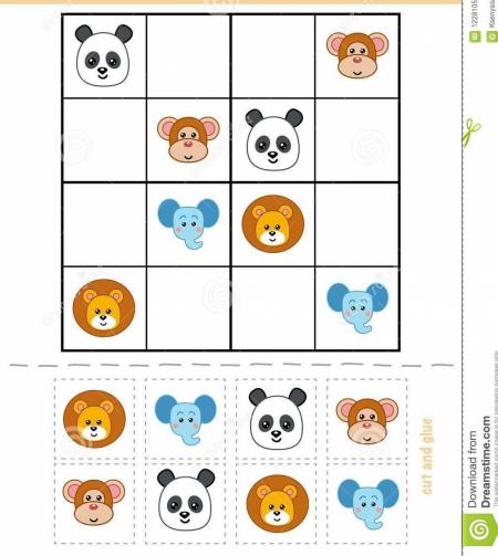 Sudoku - trochę myślenia