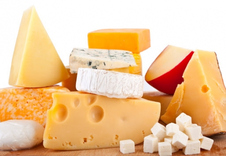 Skąd się bierze ser?