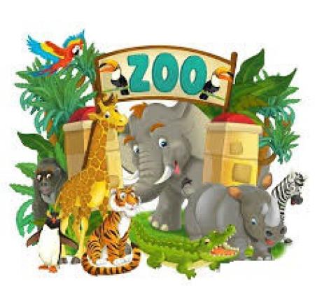 Zwierzęta egzotyczne cz 5