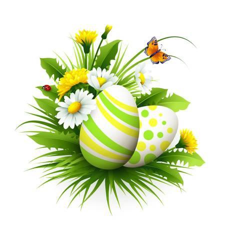 Jak przygotowujemy się do Świąt Wielkanocnych