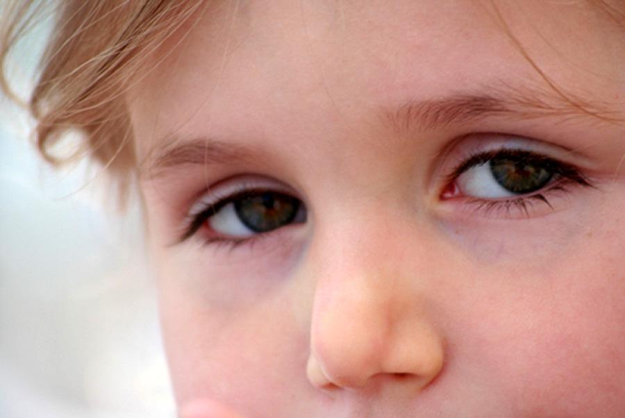 Oczami dziecka