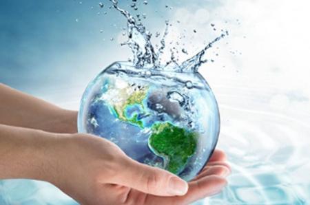 Dbamy o naszą planetę - woda