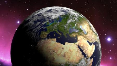 Dzień Ziemi. Jak o nią dbać?