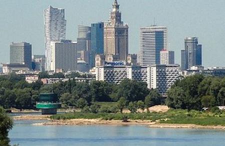 Warszawa- stolica Polski