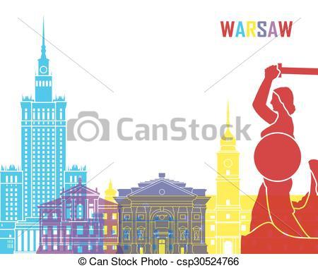 Spacerkiem po Warszawie