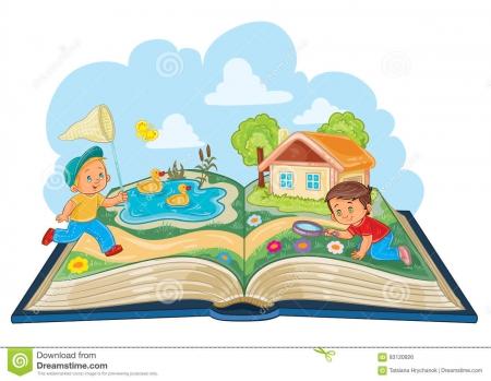 Jak powstaje książka