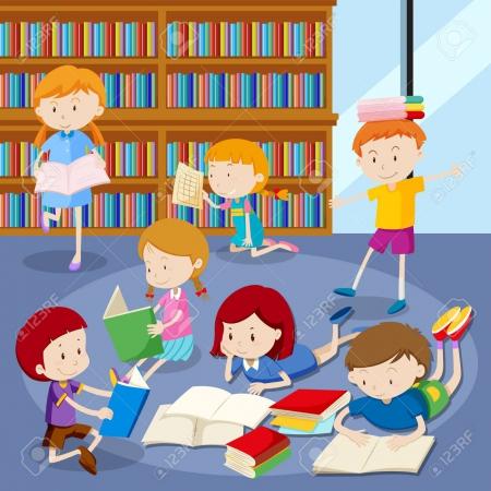 """Biblioteka"""