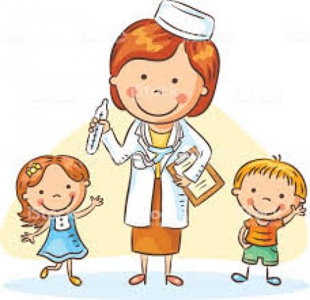 Zostanę lekarzem.