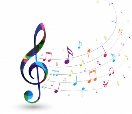W krainie muzyki- spotkanie z nutkami.