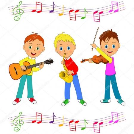 Aktywność muzyczno - rytmiczna