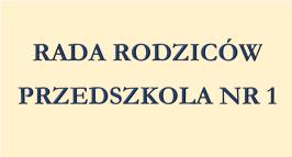 RADA RODZICÓW - informacje